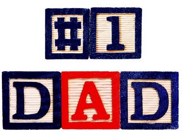 Number-1-dad