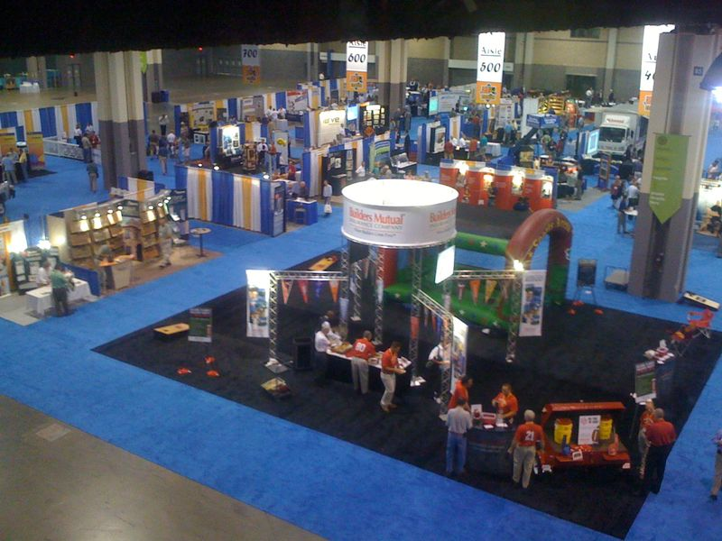 Charlotte Trade Show