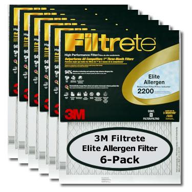 Filtrete-elite