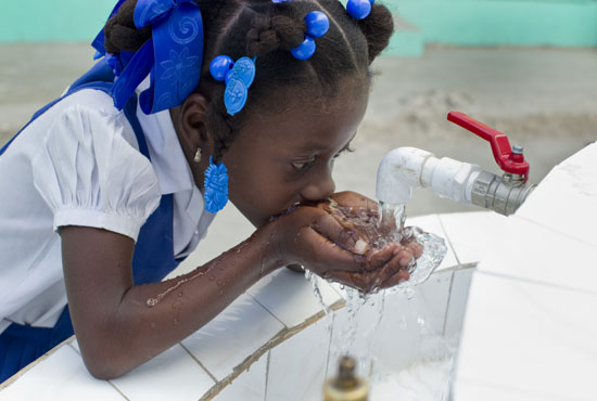 Rotary-Clean-Water