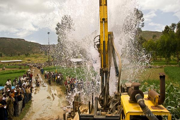 Ethiopia Drill