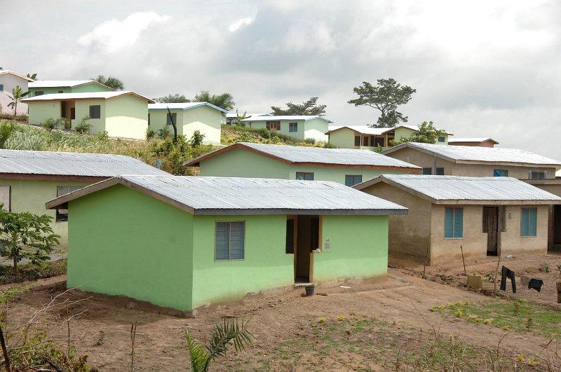 Habitat for Humanity Ghana