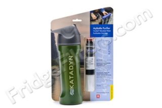 Katadyn MyBottle Ultralight Series 24-Ounce Personal Water Purifier Bottle
